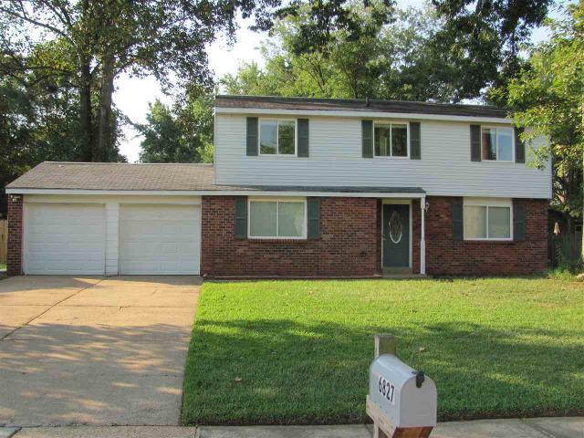 6827 Autumnhill, Bartlett, 38135, TN - Photo 1 of 20