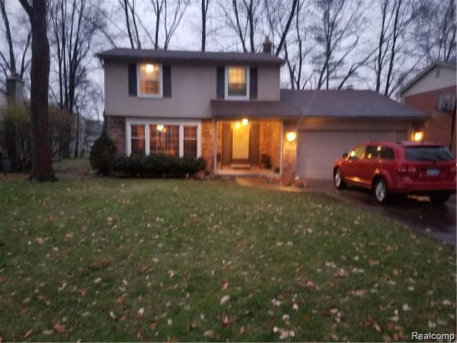 30009 Spring River, Southfield, 48076, MI - Photo 1 of 22