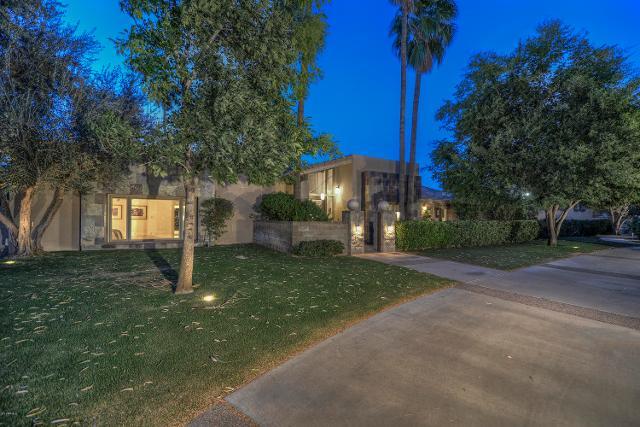 5444 Sanna, Paradise Valley, 85253, AZ - Photo 1 of 69