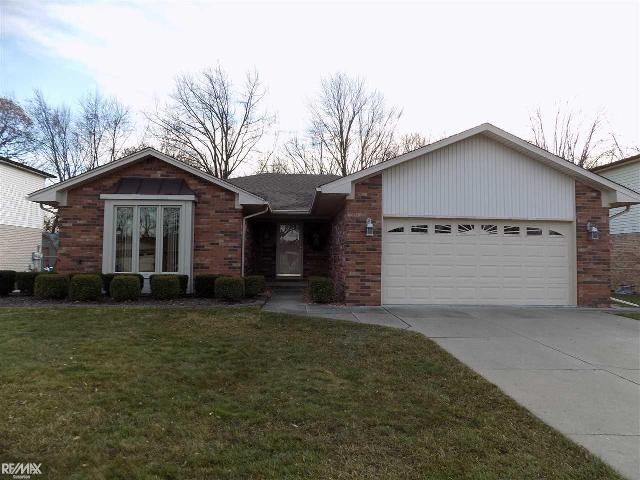 14246 Pernell, Sterling Heights, 48313, MI - Photo 1 of 35