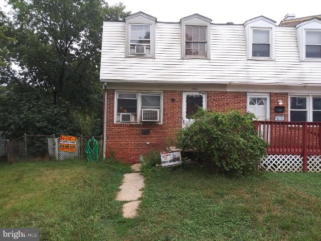 2913 Mallview, Baltimore, 21230, MD - Photo 1 of 4