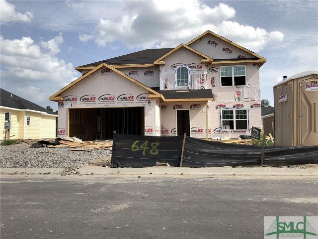 109 Brasher, Hinesville, 31313, GA - Photo 1 of 7