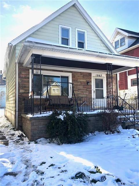 1067 E Lovejoy St, Buffalo, 14206, NY - Photo 1 of 7