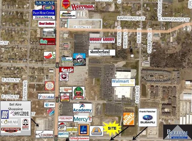3507 E 20th St, Joplin, 64804, MO - Photo 1 of 2