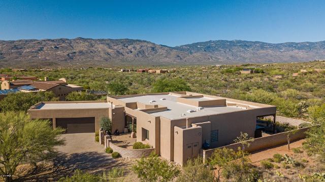 8695 Triangle L Ranch, Vail, 85641, AZ - Photo 1 of 8