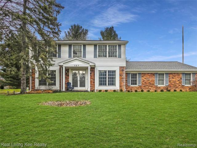 137 Aintree Rd, Rochester, 48306, MI - Photo 1 of 48