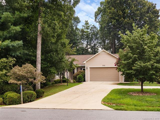 311 Classic Oaks, Hendersonville, 28792, NC - Photo 1 of 31