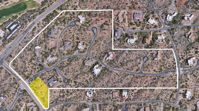 10651 Rising Sun, Scottsdale, 85262, AZ - Photo 1 of 14