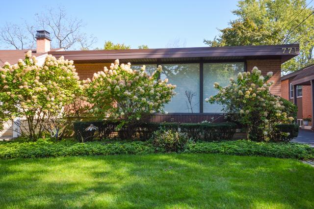 771 Broadview Ave, Highland Park, 60035, IL - Photo 1 of 20