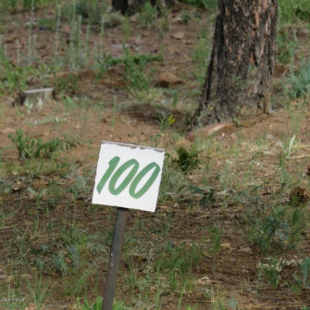 0 N Cedar Pine Ln, Pinetop-lakeside, 85929, AZ - Photo 1 of 19