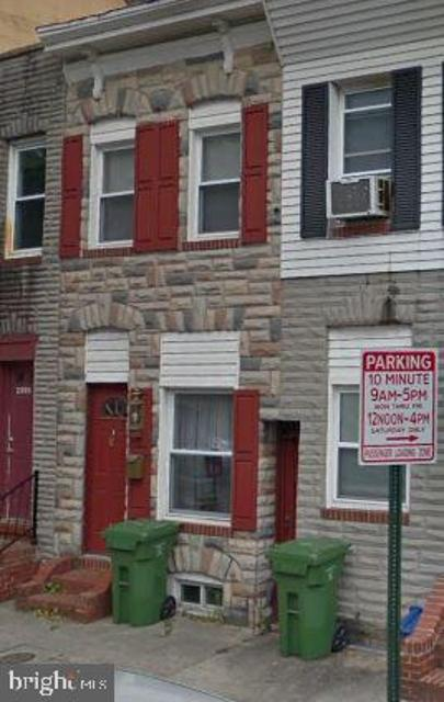 2013 Eastern, Baltimore, 21231, MD - Photo 1 of 24