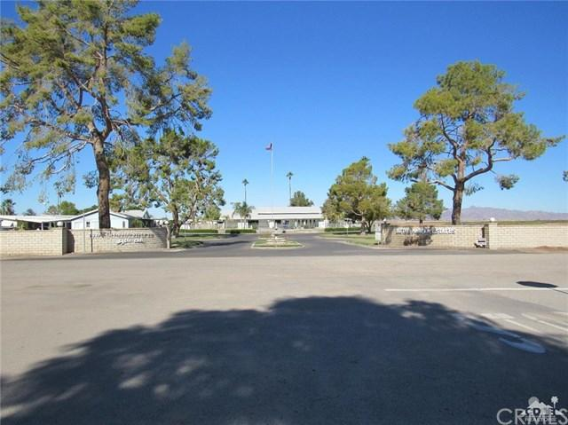 3600 Colorado River Rd Unit 62, Blythe, 92225, CA - Photo 1 of 35