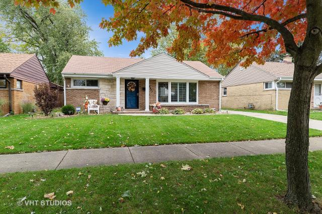 7917 N Odell Ave, Niles, 60714, IL - Photo 1 of 16