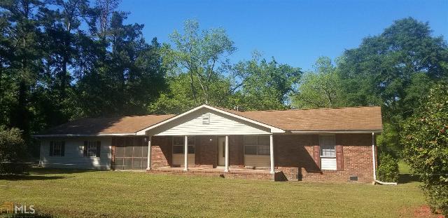 2814 Waynesboro Hwy, Sylvania, 30467, GA - Photo 1 of 32
