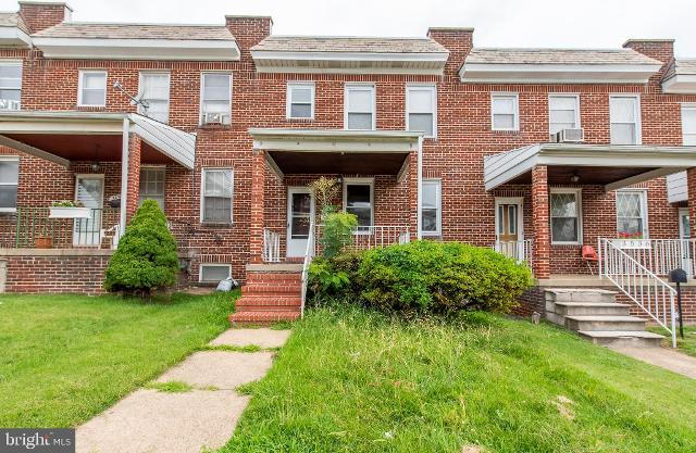 3534 Cliftmont, Baltimore, 21213, MD - Photo 1 of 32