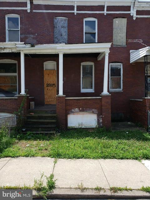 2805 Kennedy, Baltimore, 21218, MD - Photo 1 of 44