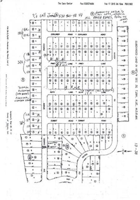 18955 Piney Ln, Paynes Creek, 96075, CA - Photo 1 of 1