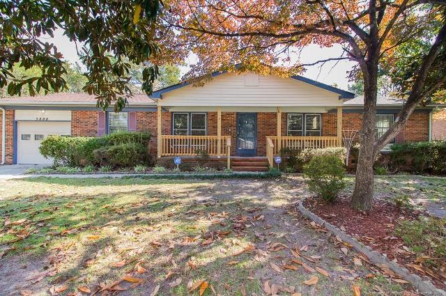 5808 Mcdougal Dr, Fayetteville, 28304, NC - Photo 1 of 11