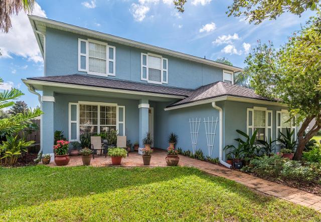 524 Silverthorn, Ponte Vedra, 32081, FL - Photo 1 of 28