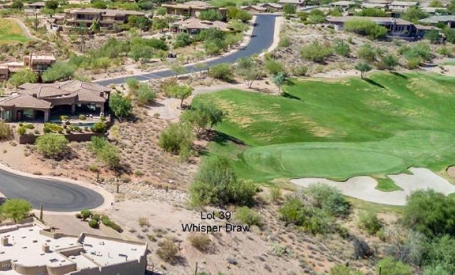 15230 E Whisper Draw --, Fountain Hills, 85268, AZ - Photo 1 of 14