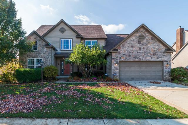 3491 Village Club Dr, Powell, 43065, OH - Photo 1 of 50