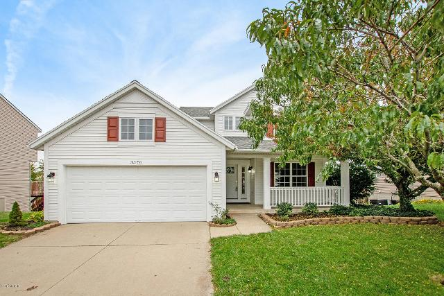 3370 Clear View, Holland, 49424, MI - Photo 1 of 44
