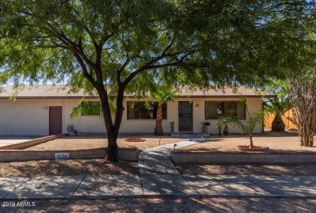 1034 E Hampton St, Tucson, 85719, AZ - Photo 1 of 20