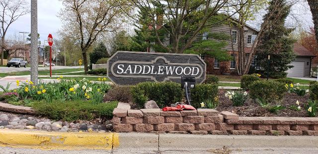 893 Saddlewood, Glen Ellyn, 60137, IL - Photo 1 of 22