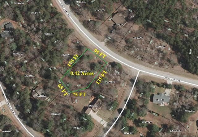 0 Opal Lake | Gaylord, MI, 49735 | Rocket Homes