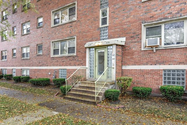 637 Brummel Unit1, Evanston, 60202, IL - Photo 1 of 11