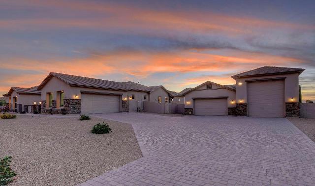 34144 Las Estrellas, Queen Creek, 85142, AZ - Photo 1 of 51