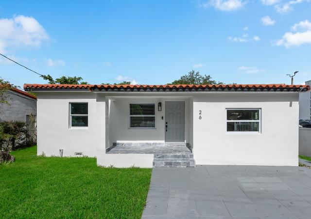 26 SW 39 Ct, Coral Gables, 33134, FL - Photo 1 of 21