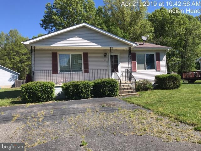 111 Woodland, Indian Head, 20640, MD - Photo 1 of 4