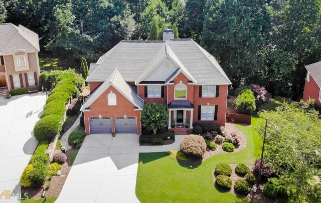 3909 Fort, Roswell, 30075, GA - Photo 1 of 40