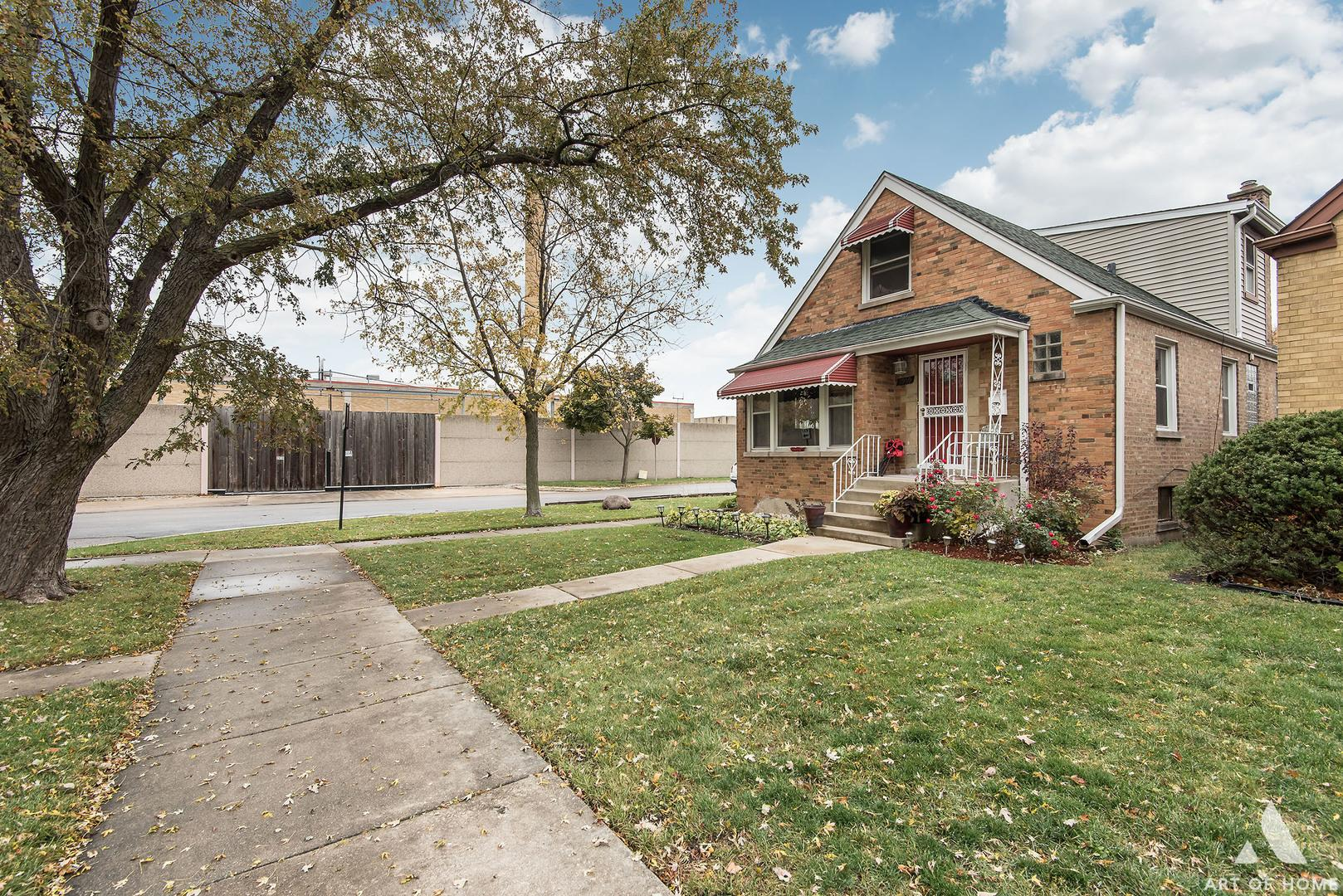 1959 N Normandy Ave Mls 10916980 Chicago Il 60607 Rocket Homes