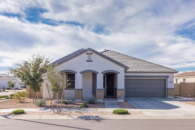 22611 E Via Del Oro, Queen Creek, 85142, AZ - Photo 1 of 37