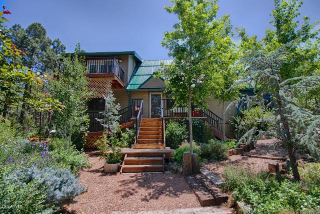 1519 N Lyerly Dr, Lakeside, 85929, AZ - Photo 1 of 24