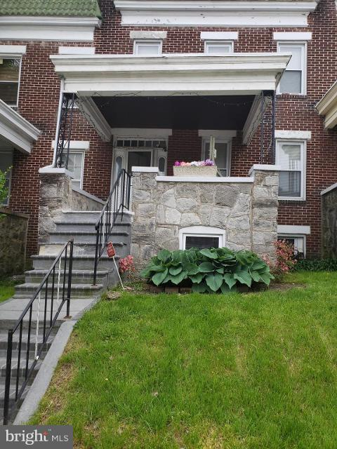 2825 Baker, Baltimore, 21216, MD - Photo 1 of 8
