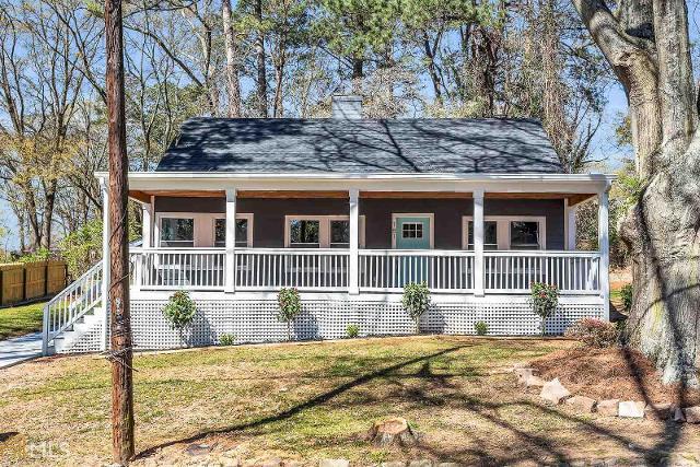 181 Westview, Atlanta, 30314, GA - Photo 1 of 25