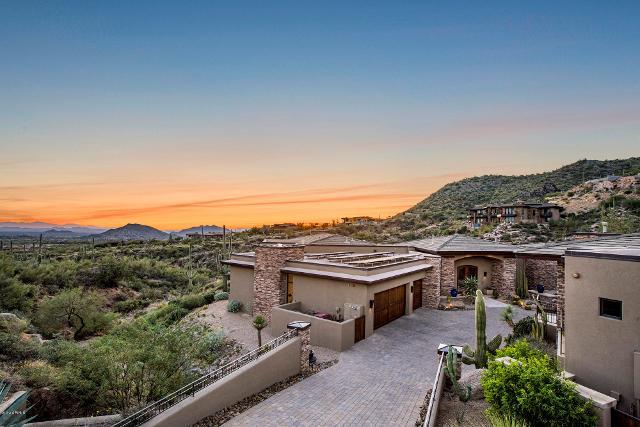10798 E Distant Hills Dr, Scottsdale, 85262, AZ - Photo 1 of 53