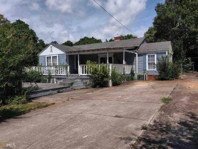 607 Hill, Thomaston, 30286, GA - Photo 1 of 23