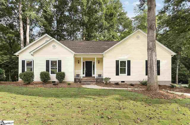 105 Partridgeberry, Taylors, 29687, SC - Photo 1 of 35