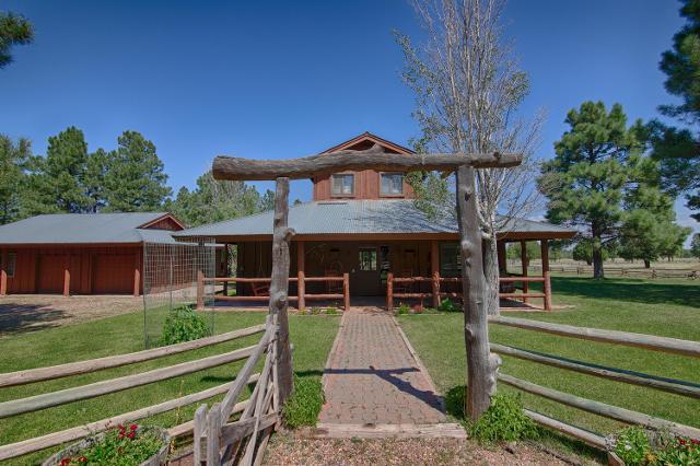 9957 Porter Mountain Rd, Lakeside, 85929, AZ - Photo 1 of 38