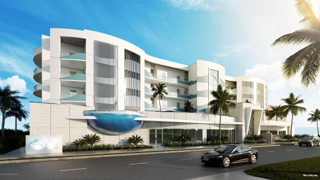 41 N Atlantic Ave Unit 204, Cocoa Beach, 32931, FL - Photo 1 of 7