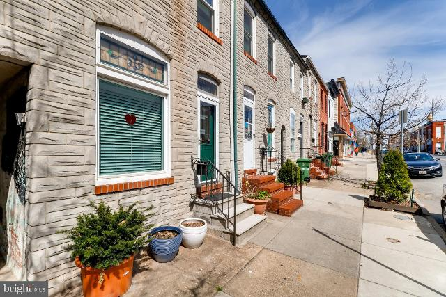 2216 Eastern, Baltimore, 21231, MD - Photo 1 of 27
