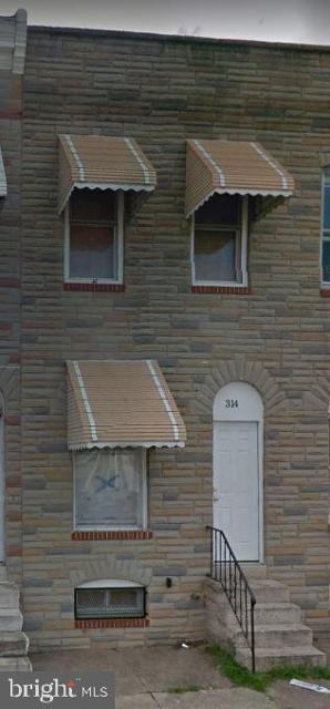 314 Calhoun, Baltimore, 21223, MD - Photo 1 of 1