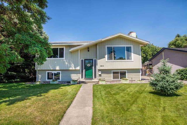 3803 E Bridgeport Ave, Spokane, 99217, WA - Photo 1 of 20