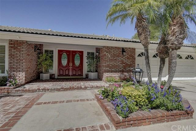 6371 Via Arboles, Anaheim Hills, 92807, CA - Photo 1 of 29