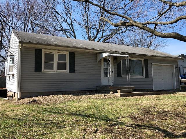 Garden City Missouri 8 Homes For Sale Rocket Homes