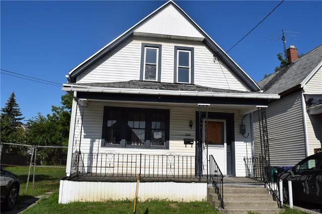 236 Davey, Buffalo, 14206, NY - Photo 1 of 8